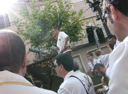 fotografía , Alicante, evento,fiestas, moros y cristianos, Jijona, 79COSES