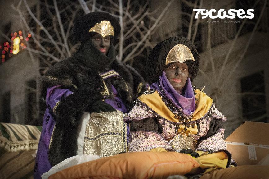 fotografía , Alicante, evento, reyes magos, Jijona, 79COSES